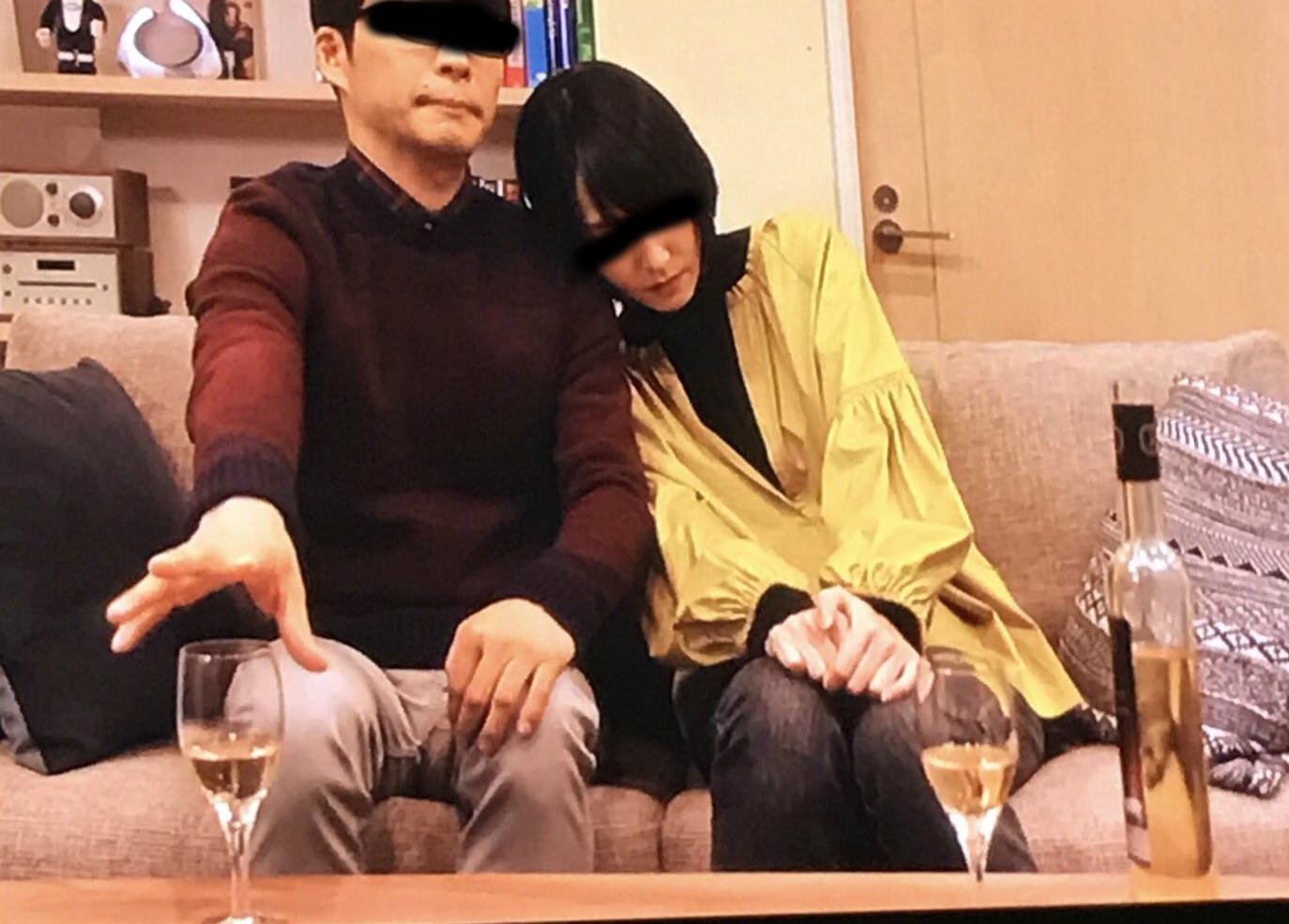 「逃げるは恥だが役に立つ(逃げ恥)」のゆりちゃんのおすそ分けアイスワイン!