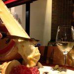 【チーズの衝撃!】恵比寿のワインバー、IL GENTILE(イル ジェンティーレ)