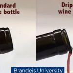 【グッバイ液漏れ!】液漏れしないワインボトルの登場!