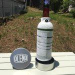 【ワインギンギン!】OLENOのボトルクーラーを買ってみた!