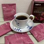 【ワイン風味の珈琲?!】ドトールのプレミアムローストコーヒーインドブレンド信州赤ぶどうを飲んでみた!