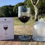 【割れないグラス?!】ロゴスのワイングラスがかっこよすぎる件について