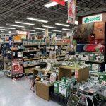 【九州No1の品揃え!】ヨドバシカメラ博多のキャンプ用品の品揃えがえげつない・・・