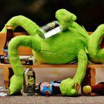 ワインのアルコールが体内で分解される時間を調べてみた!