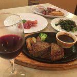 【肉と赤ワインの格安コラボ!】ココス(COCO'S)で豪遊してきた!