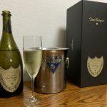 【ドンペリ!】高級シャンパン ドン・ペリニヨンを飲んだった!(ふるさと納税)