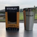スタンレーのスタッキング真空パイントの保冷力がヤバすぎる!