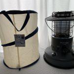 【ダイソー】トヨトミのおすすめ収納バッグはこれだ!(キャンプにも)