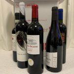 【当たりはオーパスワン】amazonでワイン2020年福袋購入してみた!(ワインショップソムリエ)